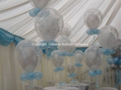 snowflakeballoonbubbles