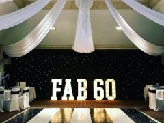 Fab 60 Taylor Suite
